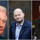 Buzz Aldrin, Søren Pape, Elle DeGeneres.