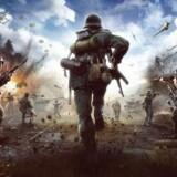 Nordisk Film har købt sig ind i skydespillet »Heroes & Generals«, som 12 millioner spiller. Foto: Reto Moto