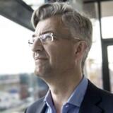 PFA's topchef Allan Polack har store forventninger til pensionsselskabets milliardstore investering i Nykredit.