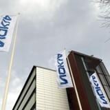 Nokia står tilsyneladende over for en ny, omfattende fyringsrunde efter opkøbet af sin konkurrent Alcatel-Lucent. Arkivfoto: Antti Aimo-Koivisto, Lehtikuva/AFP/Scanpix