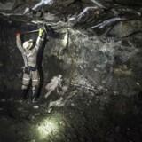 Sandviks mineaktiviteter havde sidste år en omsætning på 5 mia. kr. svarende til 6 pct. af koncernens samlede omsætning. Driftsmarginalen var negativ og encifret, oplyses det.