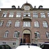Arkivfoto. En 29-årig mand kræves fængslet for at have stukket en 24-årig mand i halsen med en kniv i Aarhus.