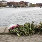 En dødsulykke nær Langebro i København kostede to unge kvinder livet, da en eller flere jetski kolliderede med den udlejningsbåd, som de befandt sig i. Begge kvinder er amerikanske statsborgere. (Foto: Uffe Weng/Scanpix 2017)