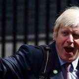Boris Johnson støtter nejsiden.