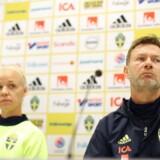 Tabersagen ender formentlig med, at Sverige bliver tildelt sejren i det ikke spillede opgør.