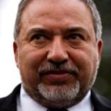 Arkivfoto. Israels forsvarsminister, Avigdor Lieberman, siger, at hans land vil svare igen på enhver reaktion.