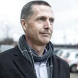 Topchefen for Atea Danmark, Morten Felding, blev torsdag ført som det første vidne i den langstrakte retssag om bestikkelse. Kort efter klokken 9 tog han plads i vidneskranken midt i lokalet, hvor op mod 40 personer lyttede med.