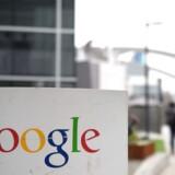 Internetgiganten Google vil fortsat bruge masser af penge på eksperimenter med f.eks. selvkørende biler, internetballoner og meget andet, men den nye kassemester vil i langt højere grad sikre, at udgifterne ikke løber løbsk. Arkivfoto: Susana Bates, AFP/Scanpix