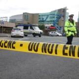 Der er ingen meldninger om danske ofre ved angrebet mod en Ariana Grande koncert i Manchester, hvor 19 mennesker, fortrinsvis teenagere, mistede livet.