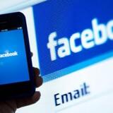Det belgiske datatilsyn slæber Facebook i retten for grove overtrædelser af den europæiske og belgiske databeskyttelseslov. Arkivfoto: Karen Bleier, AFP/Scanpix