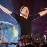 Efter tre koncerter i København tidligere i år bliver det jydernes tur til at få besøg af Metallica i 2018.