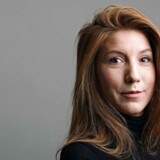 Den svenske journalist Kim Wall.