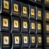 Nespresso begynder i Tyskland at sælge sine kapsler i supermarkeder også, men sådanne planer er der ikke i Danmark.