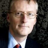 Dansk Erhvervs direktør, Lauritz Rønn, mener at regeringens skatteudspil vil få flere i arbejde.