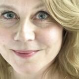 Anne Louise Hassing, kendt fra blandt andet »Badehotellet«.