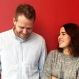 »David og Maria bytter liv« bygger på en fantastisk ambition om at skabe noget indhold på en radiokanal, der ellers er sandet til i letbenet underholdning.