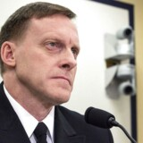 Chefen for National Security Agency (NSA), Michael Rogers, vil ikke kommentere de nye afsløringer af den skandaleramte efterretningstjenestes aflytning og overvågning. Arkivfoto: Joshua Roberts, Reuters/Scanpix