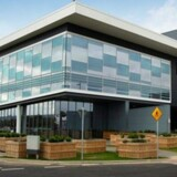 Det er her i Microsofts datacenter i Dublin i Irland, at de omstridte brugerdata ligger. Microsoft nægter fortsat at udlevere dem til en amerikansk dommer. Foto: Microsoft