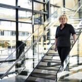 Hanne Marvin Jørgensen er ansat i en virksomhed, hvor direktionen udelukkende udgøres af mænd. Hun ønsker en større grad af mangfoldighed i ledelsesgangen.