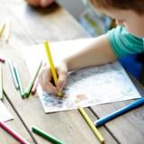 Familier med tre eller flere børn kan se frem til at modtage mindre i børnefamilieydelse - også kaldet børnepenge - hvis regeringen kommer igennem med sin plan for dansk økonomi frem til 2025.