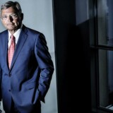 Nordeas topchef Christian Clausen lægger over 16 millioner i lommen om året.