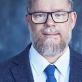 Curt Liliegreen, direktør i Boligøkonomisk Videnscenter.