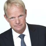 Lundbeck-topchef, Kåre Schultz.