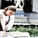 Mette Blomsterberg stopper som dommer på »Den store bagedyst«