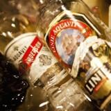 Unge drikker mindre end tidligere - og flere unge mener samtidig, at alkoholforbruget blandt unge er for højt.