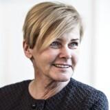 (ARKIV) Kulturminister Mette Bock. Fotograferet den 2. marts 2017.