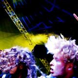 Roskilde Festival 2012 -Red Fang på Odeon fredag den 6.juli