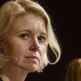 Københavns børne- og ungeborgmester, Pia Al-lerslev (V)
