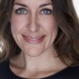 Anne-Marie Finch
