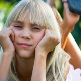 Hvis du som forælder ikke har planlagt et festfyrværkeri af aktiviteter for dit barn i sommerferien, så er der ingen grund til at have dårlig samvittighed. Tværtimod, lyder det fra sundhedsplejerske. Free/Colourbox