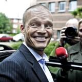I 2009 blev Stein Bagger tiltalt for underslæb og for at fungere som direktør, selv om han ikke måtte.