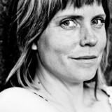 »Jeg var meget stædig og insisterede på mit eget,« siger Nønne K. Rosenring. Foto: Karoline Lieberkind