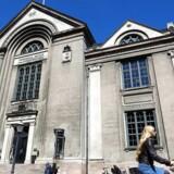 Københavns Universitet betaler internationale topforskere op mod 140.000 kroner i månedsløn. (Foto: NIels Ahlmann Olesen)