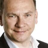 Morten Suhr Hansen, adm. direktør, Subscrybe.