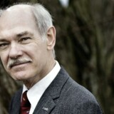 Jørgen Huno Rasmussen træder tilbage som formand for Tryghedsgruppen, der er hovedejer af Tryg Forsikring og står bag TrygFonden.