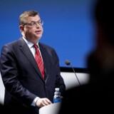 Handels- og udviklingsminister Mogens Jensen er tilfreds med, at Udenrigsministeriets afdeling Invest In Denmark har båret frugt.