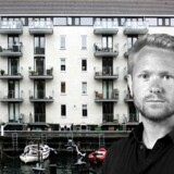 Morten Birk Jørgensen, arkitekt MAA og ph.d.-studerende på KADK