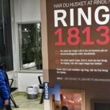 Akuttelefonen 1813 får ventetider angivet direkte fra hospitalernes akutmodtagelse. Arkivfoto.