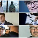 På ugens liste er bl.a. Harald Mix fra kapitalfonden Altor, den nye adm. direktør for Novo A/S, Kasim Kutay og Topsils næstformand Eivind Dam Jensen. Men er det blevet til op- eller nedture for dem?
