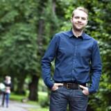 Arkivfoto: Thomas Medom Hansen, SF Aarhus.
