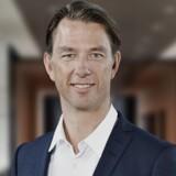 Eric Pedersen, direktør i Nordea Invest