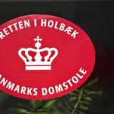 Arkivfoto. Retssag mod præst fra Tømmerup nærmer sig sin afslutning. Onsdag føres de sidste vidner.