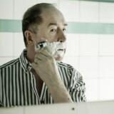 72-årige Niels Skousen er aktuel med albummet »Hvem Er Du Som Kommer Imod Mig«
