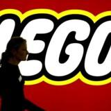 Lego kan ikke længere prale af at være verdens stærkeste brand, viser en ny opgørelse.
