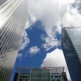 Bank of America har i den seneste tid forsøgt at skære i omkostningerne, mens fortsat lave renter presser banken.