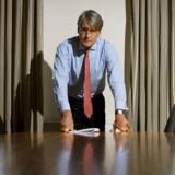 Den svenske finansmand Christer Gardell har solgt ud i Telia. Foto: Henrik Montgomery, EPA/Scanpix